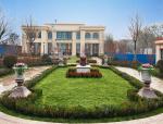 天津汉沽宝德住宅景观