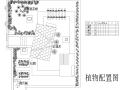 21套屋顶花园CAD施工图(6)