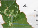 [四川]心灵驿站两河流域总体景观规划设计