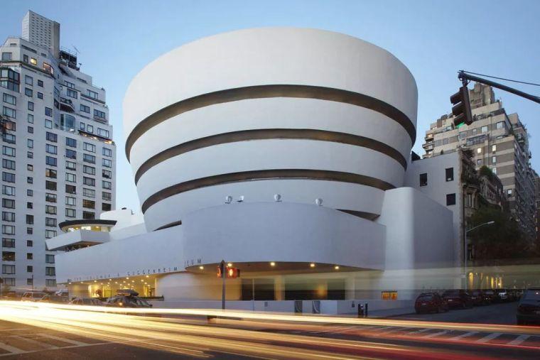 纽约古根海姆博物馆:赖特的革命|经典再读26