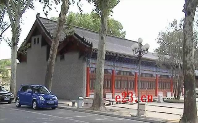 干货·中国古建筑的遗产_20