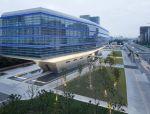 gmp新作:上海漕河泾新洲大楼