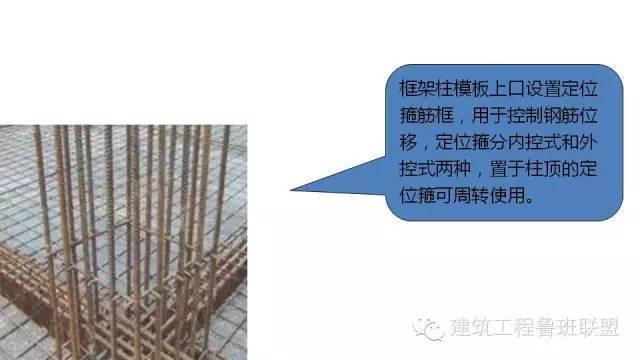 图文解读建筑工程各专业施工细部节点优秀做法_49