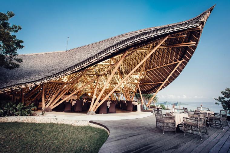 巴厘岛SuargaPadangPadang度假酒店