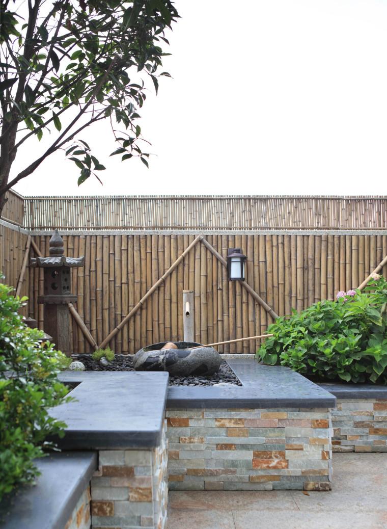 优雅恬静的花园洋房-23