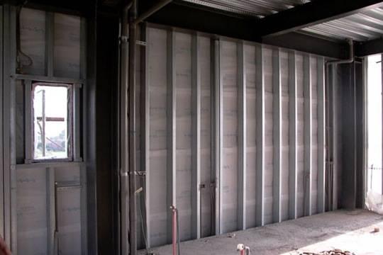 [行业资讯]用钢结构建造的被动式舒适节能房子_21