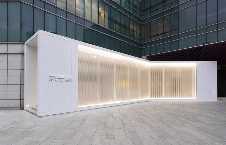 上海昊美术馆