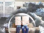 警惕夏季室内空气污染