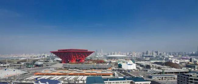 惊艳中国风丨2020迪拜世博会中国馆_16