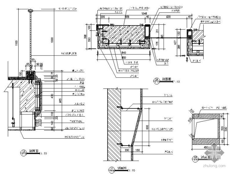 现代三层别墅室内装修图_3