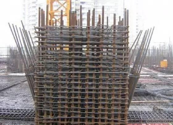 """基础、柱、墙、梁、板等钢筋施工45个""""致命""""错误,一定要看!_2"""