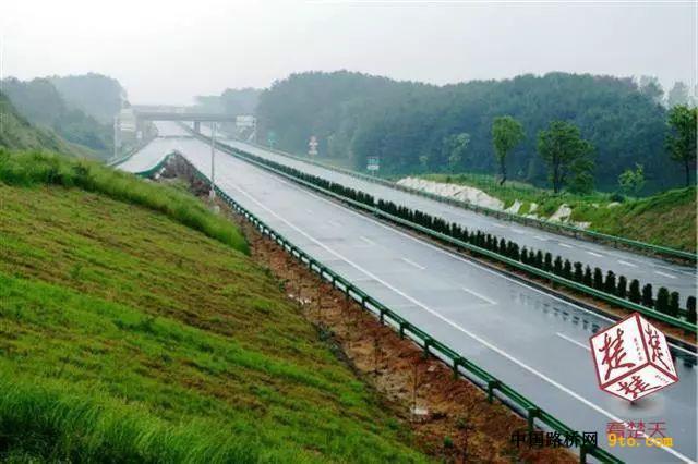 停工两年后,湖北这条重要高速6月复工!43公里路10年未建成…_2
