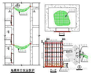 深圳某超高层综合建筑施工组织设计(争创鲁班奖)
