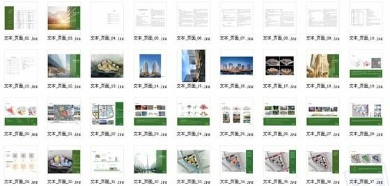[浙江]现代风格电子商务信息港规划设计方案文本-缩略图