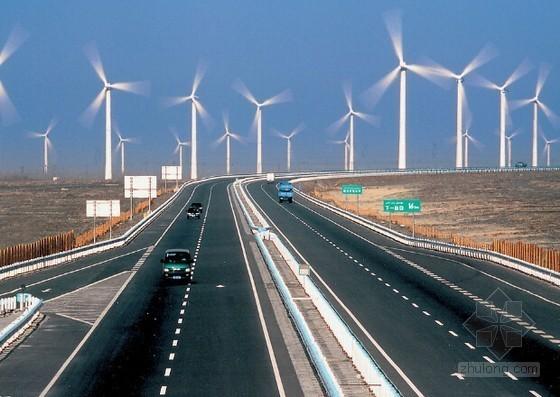 [贵州]产业园区道路电力工程预算书