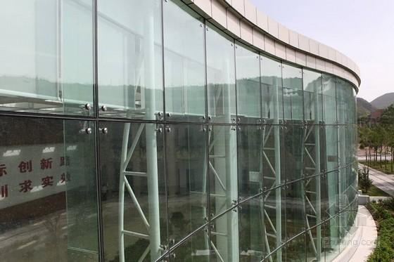 [陕西]框架结构砖混结构综合项目施工及质量情况汇报