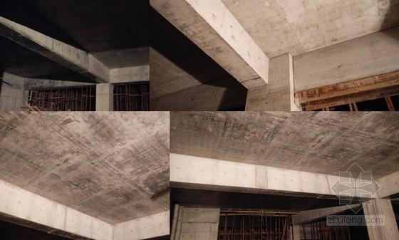 [北京]框剪结构综合性学院建筑项目质量管理汇报材料