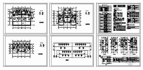 VRV空调酒店资料下载-某酒店VRV空调通风图