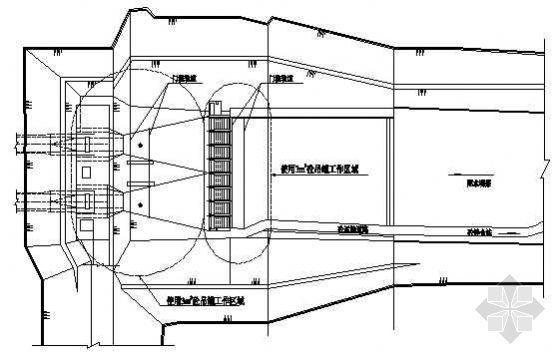 某抽水蓄能电站尾水隧洞土建工程标C4标投标文件