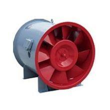 标准 | 高层民用建筑如何设计防排烟和通风调节装置