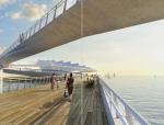 圣彼得堡码头复兴国际竞赛3组入围方案