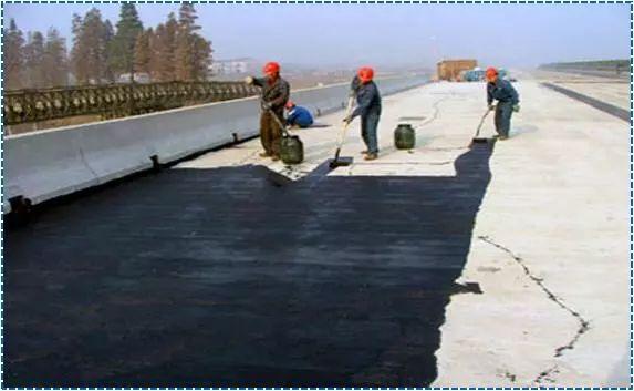 屋面SBS卷材防水详细施工工艺图解及细部做法_14
