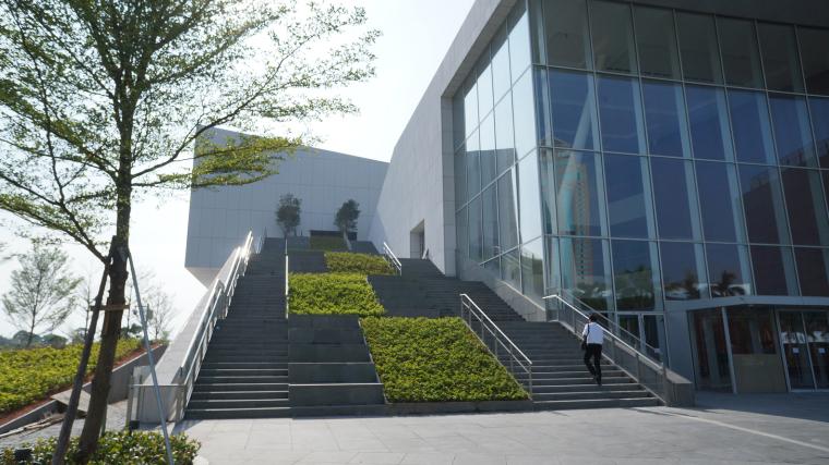 深圳海上世界文化艺术中心-19