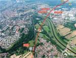 德国莱茵河谷铁路隧道工程发生坍塌事故,铁路封闭,盾构遭困!