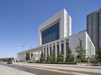 高级人民法院