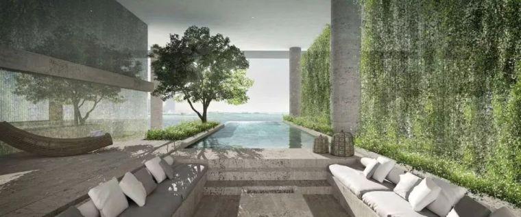 """迪拜造了""""天空中的别墅"""",最小户型300平米,顶层复式卖3.4亿_12"""