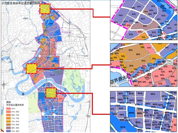 [南宁]海绵城市建设实施方案