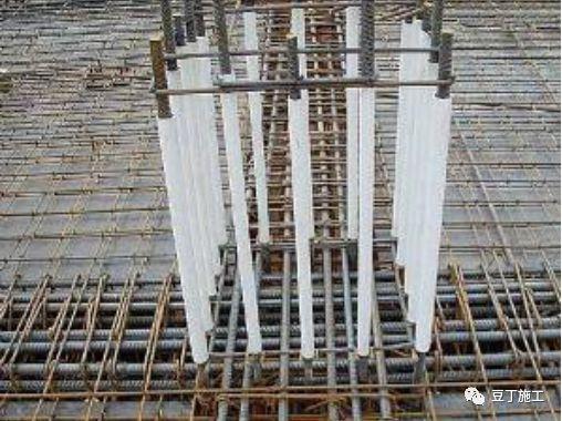 34种钢筋标准做法,只需照着做,钢筋施工质量马上提升一个档次_11