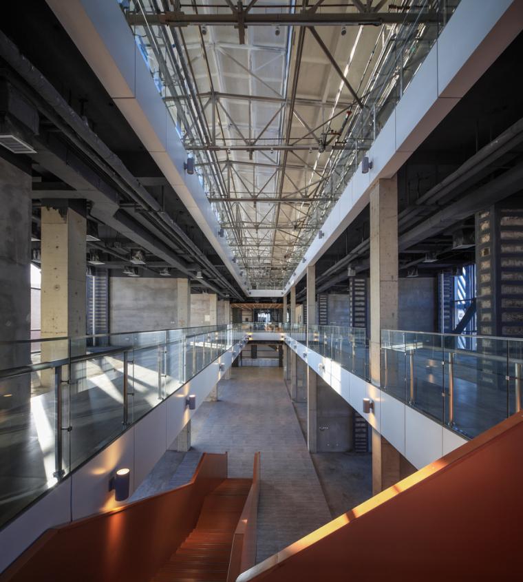 文化创新工场新媒体基地园-14
