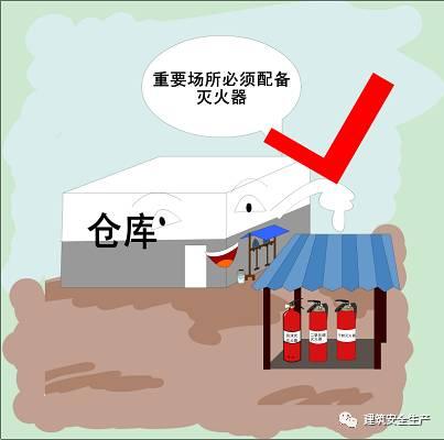 秋冬季节,这3大板块8个方面的安全管理不容忽视!_2