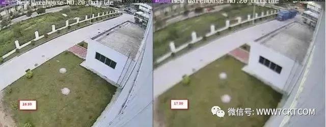 弱电智能化常见的7种摄像机图像模糊的原因与解决办法