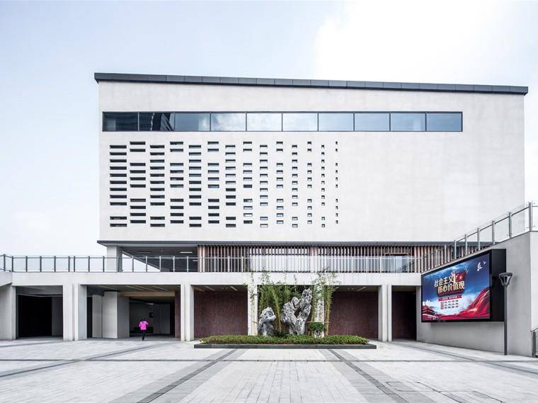苏州高新区实验中学东校区扩建