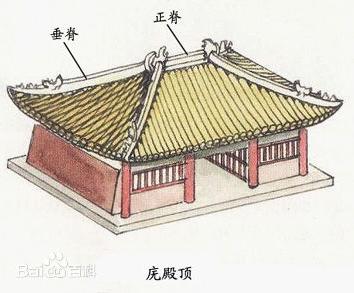 园林景观中仿古建筑的设计标准_8