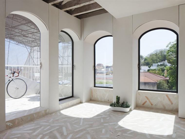 葡萄牙Lapa公寓