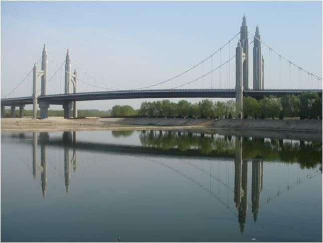 城市高架桥工程实例介绍