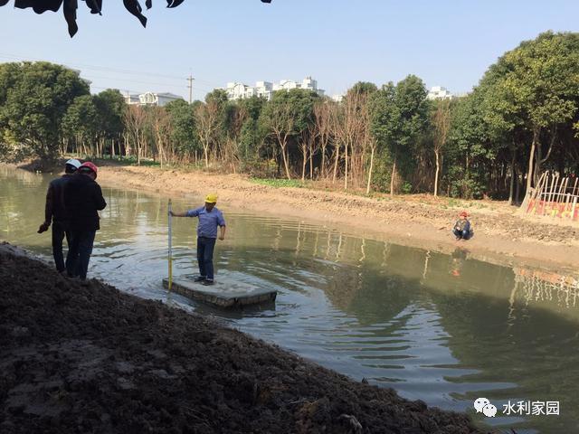 水利疏浚工程的测量与检测_2