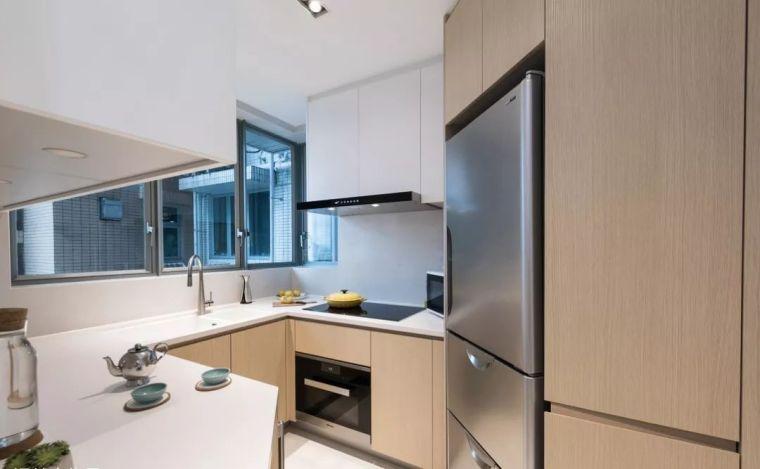 这样设计厨房,美观又实用,果断收藏~_16