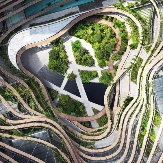 路径设计·为空间增添美感_32