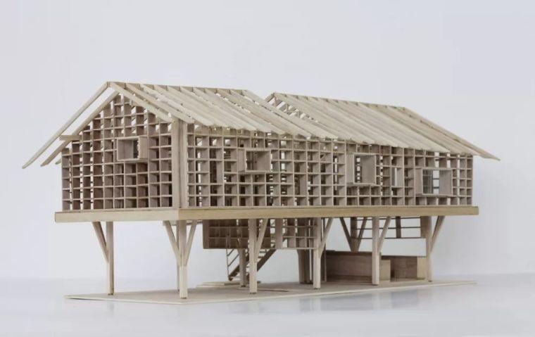 """他们在大山深处建造了一个""""悬浮""""书屋,凝聚起逐渐消逝的乡情_48"""