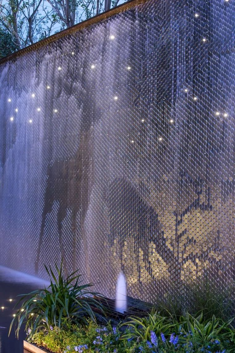 摹绘四季,鎏光鹿影|合肥龙湖春江郦城体验区_41