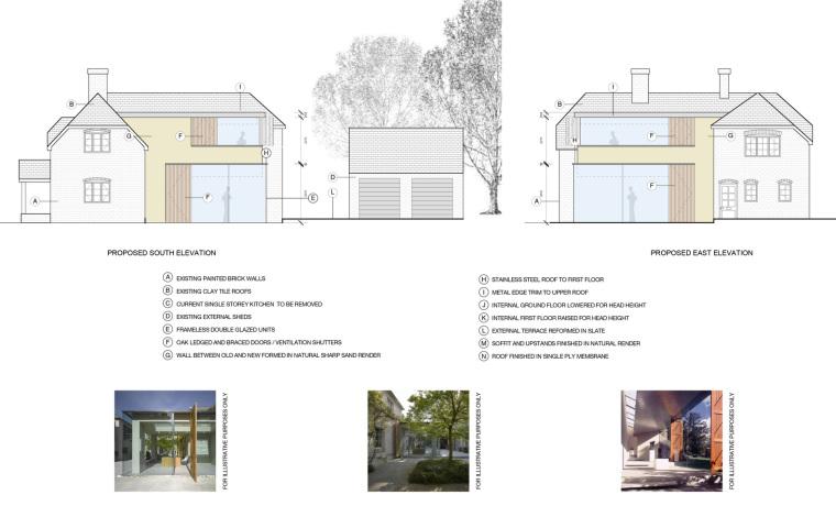 英国新式住宅-12