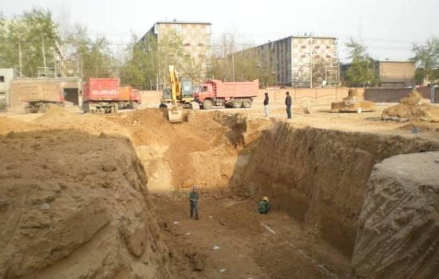 场地平整、开挖土方、条形基础、桩、钢筋工程量估算的便捷方法_5