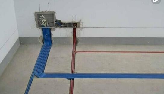 深圳·深业(成都)装饰设计工程有限公司水电工培训资料(一)