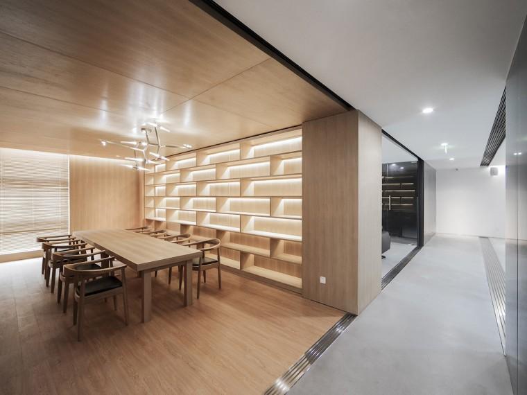 北京百分金融办公室