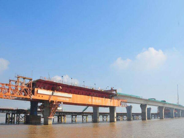 道路桥梁工程结构的病害与加固技术分析