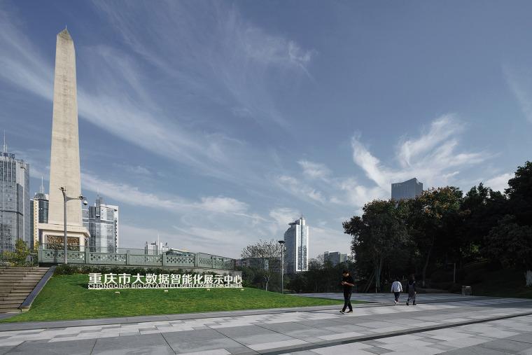 重庆大数据智能化展示中心改造-7